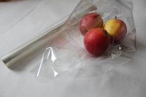 Прозрачная пленка для упаковки