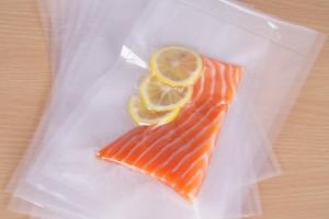 Вакуумные пакеты для хранения продуктов